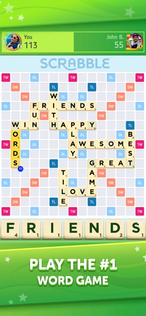 Scrabble Go New Word Game On The App Store