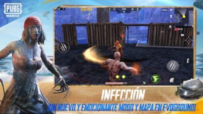 Screenshot for PUBG MOBILE in Spain App Store