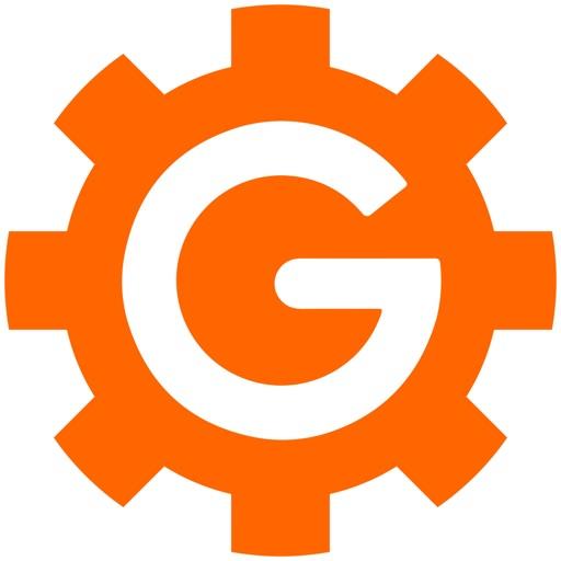 GaraSTEM app logo