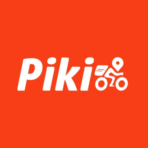 Piki: Food Delivery