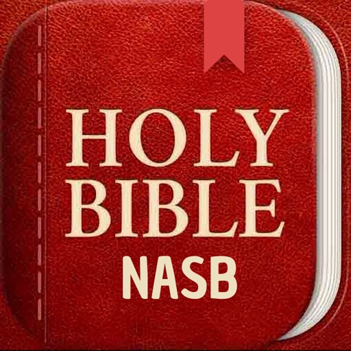 NASB Bible with Audio