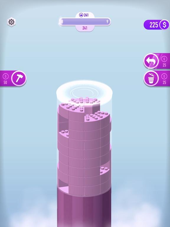 Color Wall 3D screenshot 9
