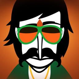 Ícone do app Incredibox