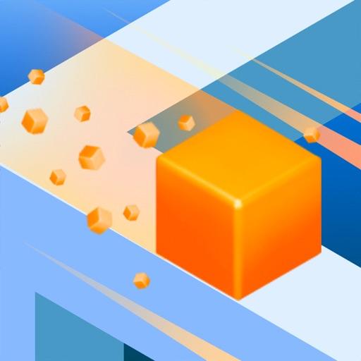 Cubic Maze - Minimal Puzzle