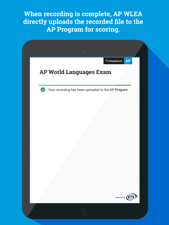 AP World Languages Exam App screenshot 7