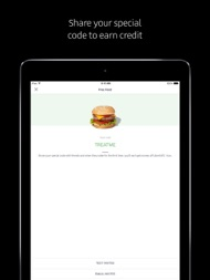 Uber Eats: Order Food Delivery ipad images