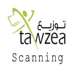 Tawzea Scanning