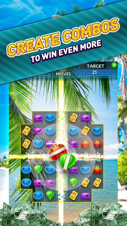 Match To Win: Cash Giveaway screenshot-3