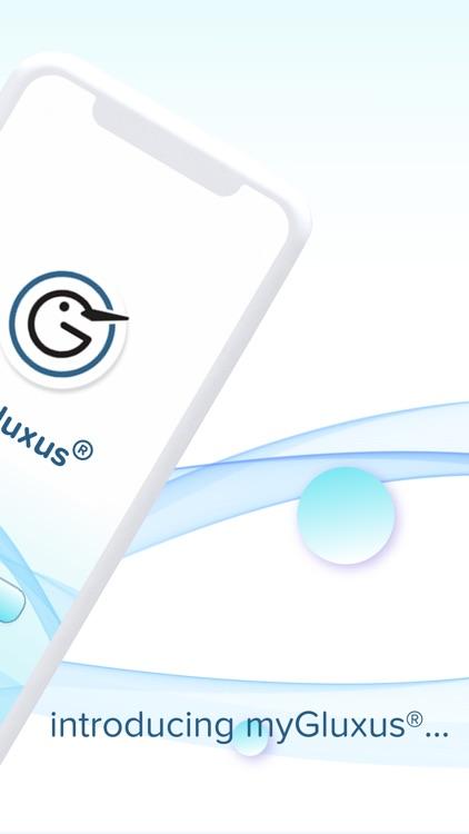 myGluxus Diabetes Tracker