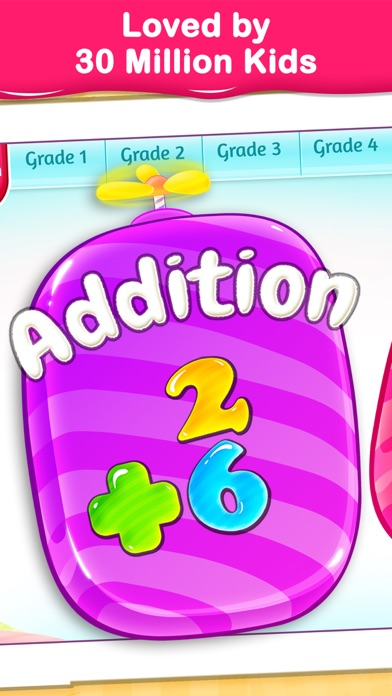 Kindergarten Learning Games 3+ screenshot 2