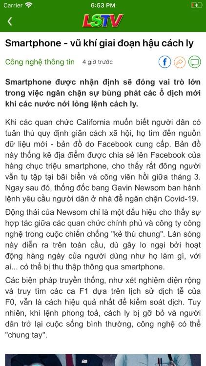 LSTV Go - Truyền Hình Lạng Sơn