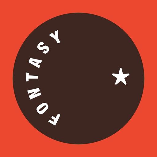 Fontasy - Font Browser