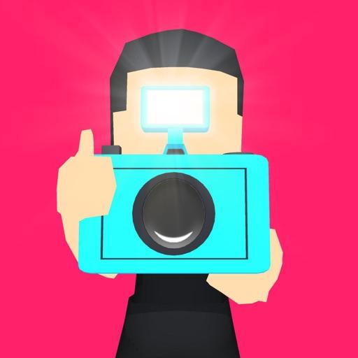 Paparazzi!