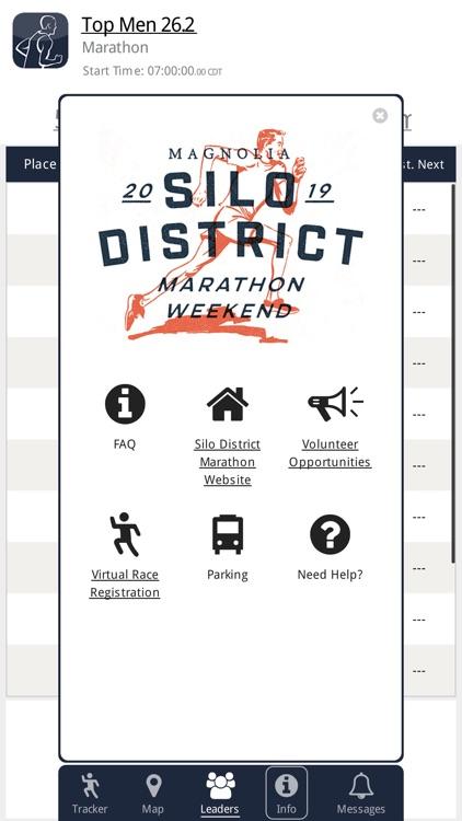 Silo District Marathon screenshot-6