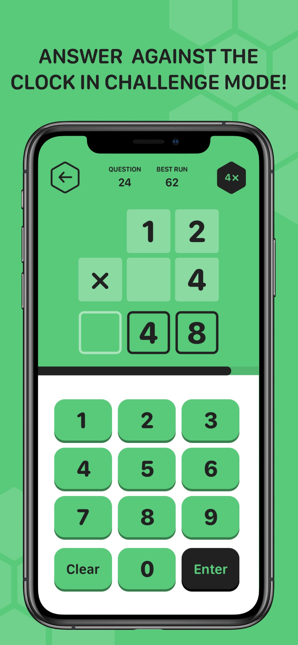 BUZZ! Math challenge game hack tool