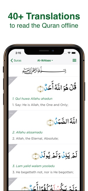 Muslim Pro: Azan, Quran, Qibla on the App Store