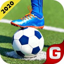 Flick Soccer Champions Pro