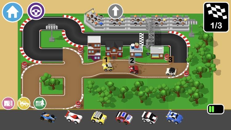 Car Kit: Racing screenshot-4
