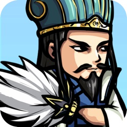 Three Kingdoms War: Merge King