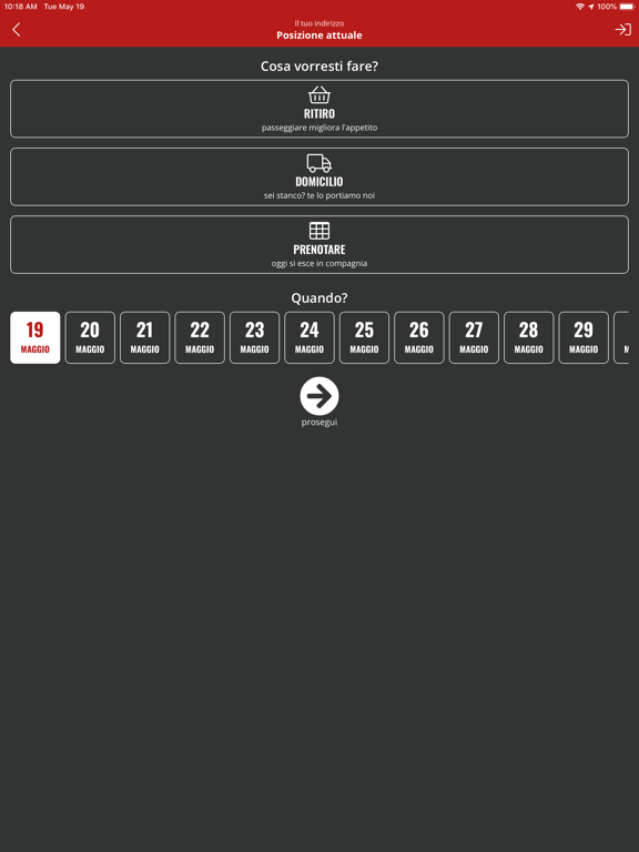 Giappo Sushi screenshot 5