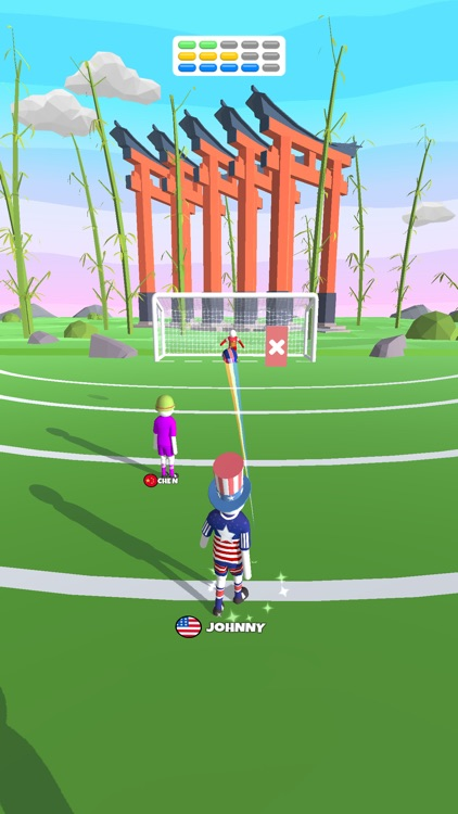 Goal Party screenshot-1