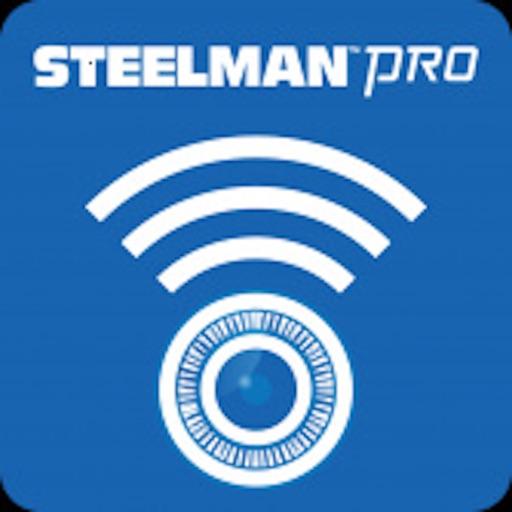 STEELMAN PRO – Video Scope
