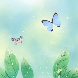 Dels Butterfly BiuBiuFei