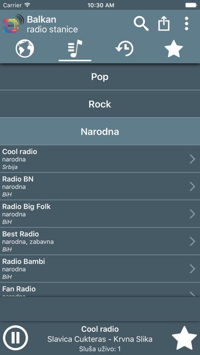 点击获取Balkan Radio Stanice
