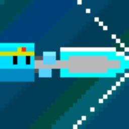 Bouncy Blade