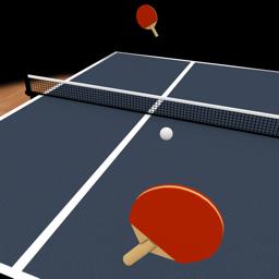 Ícone do app iPingpong 3D