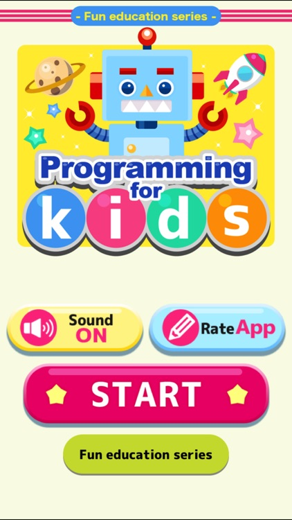 Programming for kids screenshot-0