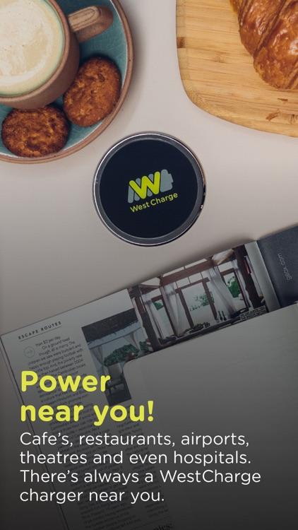 WestCharge   Wireless Charging screenshot-3