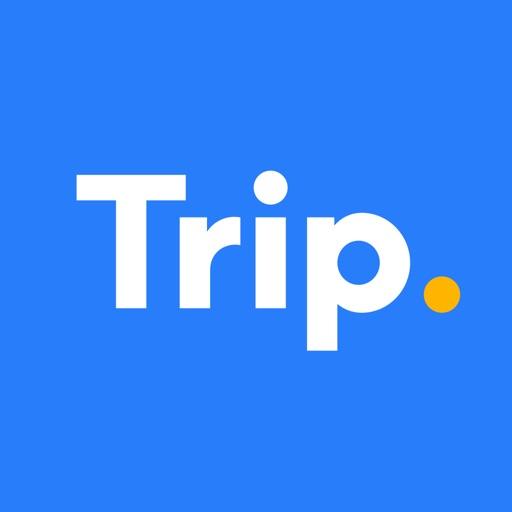 Trip.com (トリップドットコム)