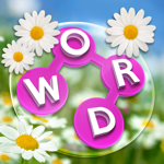 Wordscapes In Bloom Hack Online Generator  img