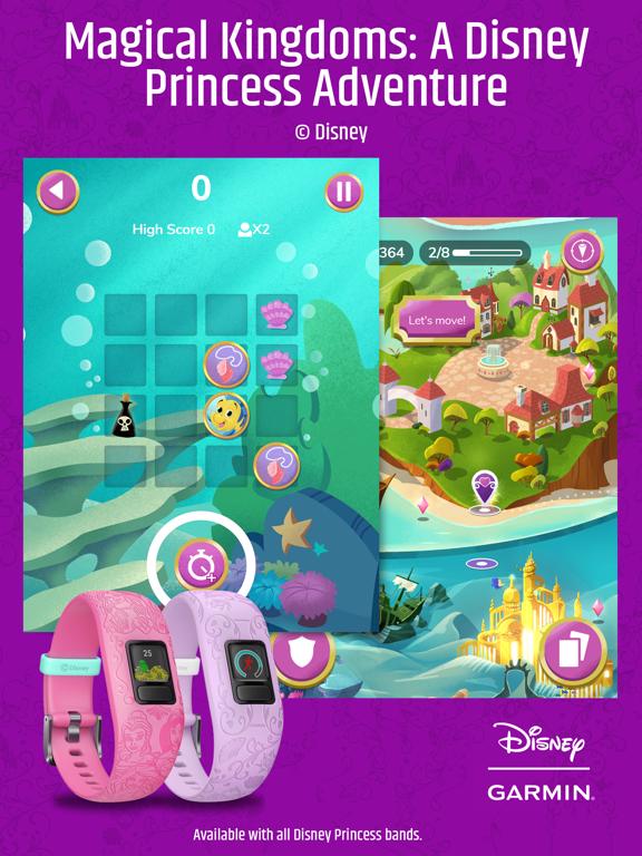 Garmin Jr.™ screenshot 11