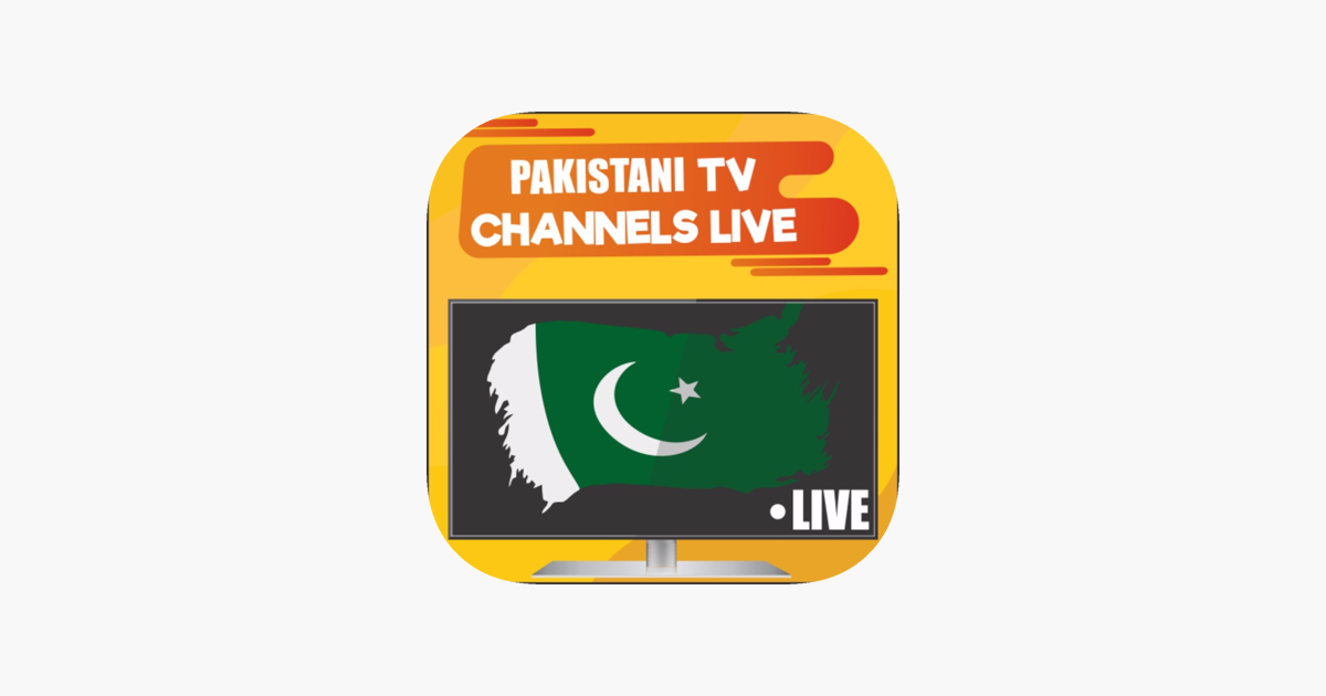 Pak TV Channels Live Streaming on the App Store