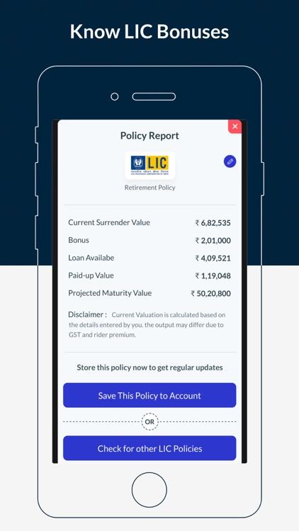 OneInsure: Your Insurance App screenshot-3