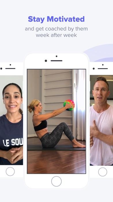 Playbook - a partner in health Screenshot on iOS