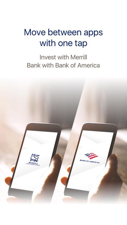 Merrill Edge for iPhone