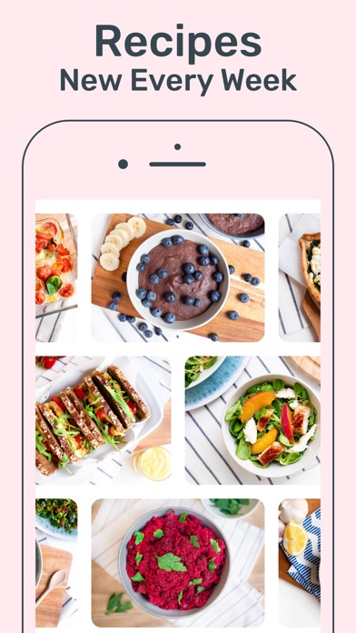 YAZIO — Diet & Food Tracker