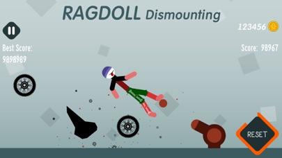 Ragdoll Dismountingのおすすめ画像5