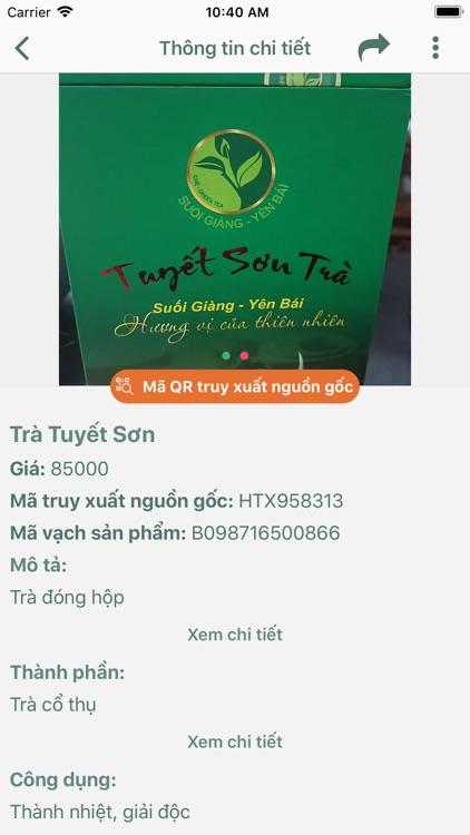 Hợp tác xã - hoptacxa.vn screenshot-4