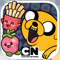 App Icon for Cartoon Network's Match Land App in Portugal IOS App Store