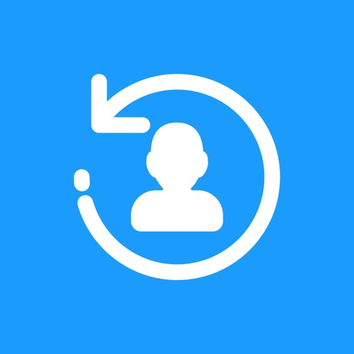 Backup My Contacts Easy download