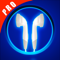 App Icon for Double Player for Music Pro App in Poland App Store