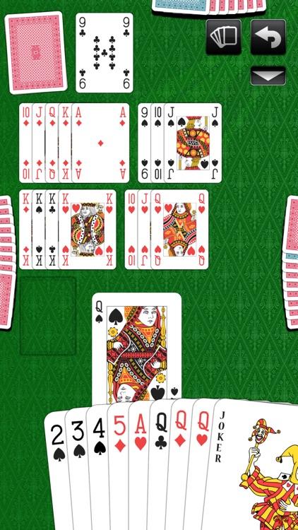 Rummy HD - The Card Game screenshot-0