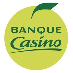 Mes comptes Banque Casino