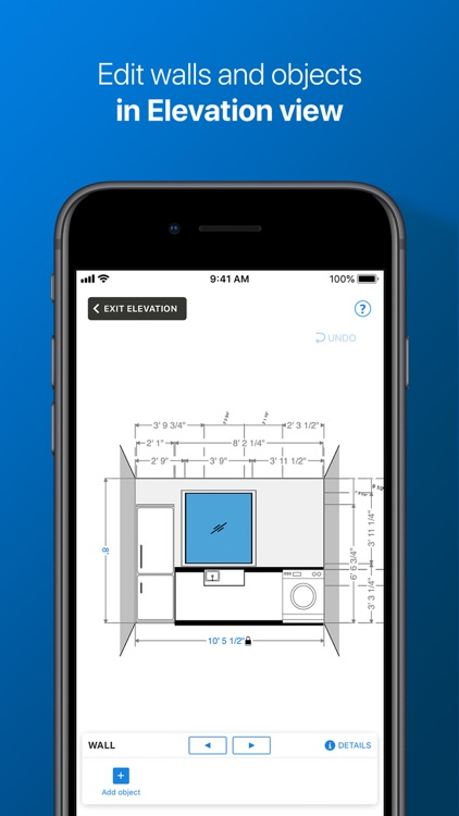 magicplan – 2D/3D floor plans screenshot-6