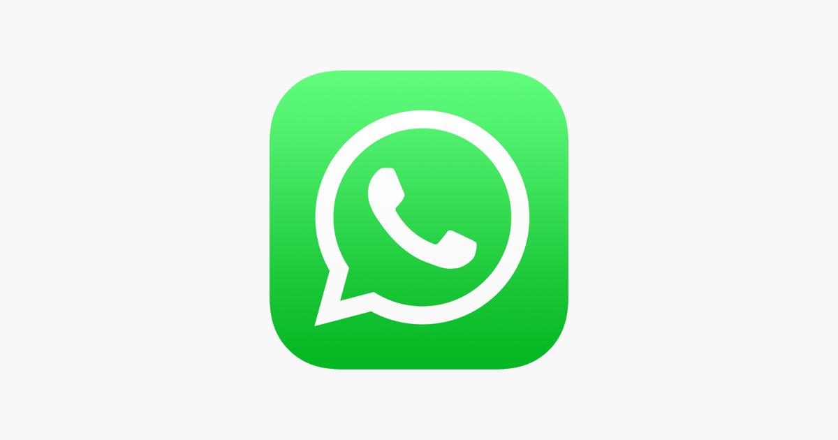 Whatsapp Messenger En App Store