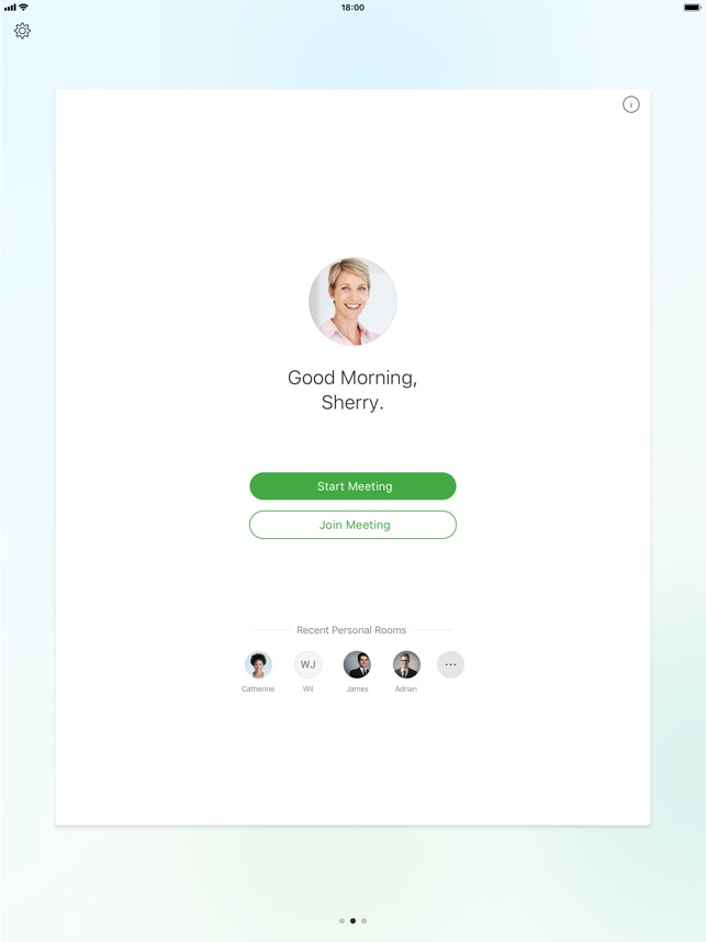 Cisco Webex Meetings on the App Store